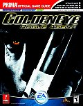 Golden Eye: Rogue Agent: Prima Official Game Guide (Prima's Official Strategy Guides)
