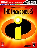 Incredibles Prima Official Game Guide