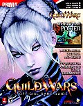 Guild Wars: Prima Official Game Guide (Prima Official Game Guides) Cover