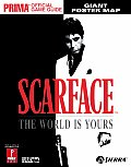 Scarface The World Is Yours Prima Official Game Guide