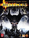 Hellgate: London (with Double-Sided Pull-Out Poster): Prima Official Game Guide (Prima Official Game Guides)