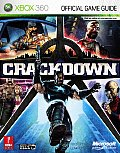 Crackdown Prima Official Game Guide Xbox