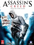 Assassin's Creed: Prima Official Game Guide (Prima Official Game Guides) Cover