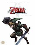 Legend Of Zelda Twilight Princess Prima Official Game Guide Wii Version Premiere Edition
