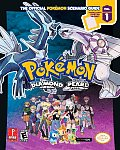 Pokemon Diamond & Pearl: Prima Official Game Guide (Prima Official Game Guides)