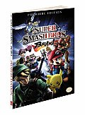 Super Smash Bros Brawl Premiere Edition PRIMA Official Game Guide