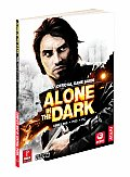 Alone in the Dark: Prima Official Game Guide (Prima Official Game Guides) Cover