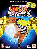 Naruto Uzumaki Chronicles 2: Prima Official Game Guide (Prima Official Game Guides)
