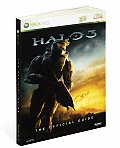 Halo 3 The Official Guide