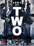 Army of Two: Prima Official Game Guide (Prima Official Game Guides)