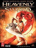 Heavenly Sword Prima Official Game Guide