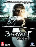 Beowulf The Game Prima Official Game Guide