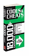 Codes & Cheats (Codes & Cheats: Prima Official Game Guide)