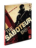 The Saboteur [With Poster] (Prima Official Game Guides)