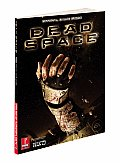 Dead Space Prima Official Game Guide