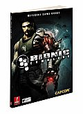 Bionic Commando: Prima Official Game Guide (Prima Official Game Guides) Cover