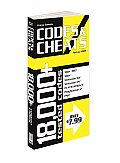 Codes & Cheats: Prima Official Game Guide (Codes & Cheats: Prima Official Game Guide)
