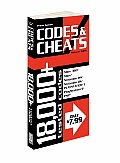 Codes & Cheats Summer 2009 Prima Official Game Guide