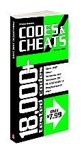 Codes & Cheats: 18,000+ Tested Codes (Codes & Cheats: Prima Official Game Guide)