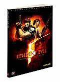 Resident Evil 5: The Complete Official Guide (Prima Official Game Guides)