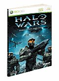 Halo Wars Prima Official Game Guide
