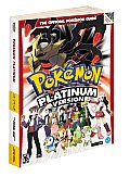 Pokemon Platinum: Prima Official Game Guide (Prima Official Game Guides)