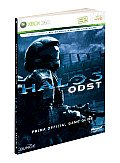 Halo 3 Odst Prima Official Game Guide