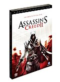 Assassins Creed 2 II Prima Official Guide