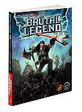 Brutal Legend: Prima Official Game Guide Cover