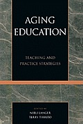 Aging Education Teaching & Practice ST