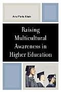 Raising Multicultural Awareness in Higher Education (06 Edition)