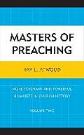 Masters of Preaching Vol 2