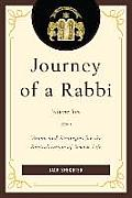 Journey of a Rabbi, Volume Two: Vision and Strategies for the Revitalization of Jewish Life
