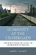 Humanity at the Crossroads: Technological Progress, Spiritual Evolution, and the Dawn of the Nuclear Age