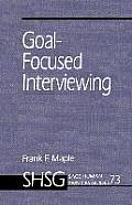 Goal Focused Interviewing