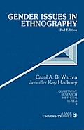 Gender Issues in Ethnography