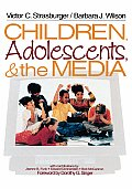 Children Adolescents & The Media