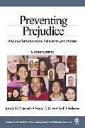 Preventing Prejudice : Guide for Counselors, Educators, and Parents (2ND 06 Edition)