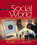 Investigating The Social World 4th Edition