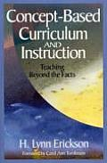 Concept-based Curriculum and Instruction ((Rev)02 Edition)