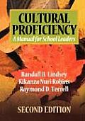 Cultural Proficiency A Manual for School Leaders