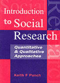 Introduction To Social Research Quantitative &