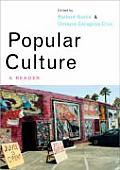 Popular Culture : Reader (05 Edition)