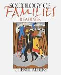 Sociology of Families: Readings