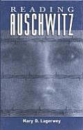Ethnographic Alternatives Book Series #5: Reading Auschwitz