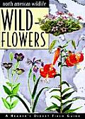 North American Wildlife: Wildflowers Field Guide (North American Wildlife Field Guides) Cover