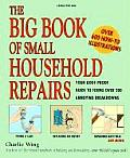 Big Book Of Small Household Repairs