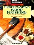 Understanding Wood Finishing How To Sele