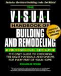 Visual Handbook Of Building & Remodeling
