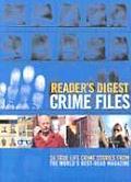 Readers Digest Crime Files